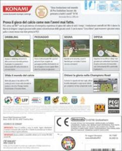 Pro Evolution Soccer 2008 - 11