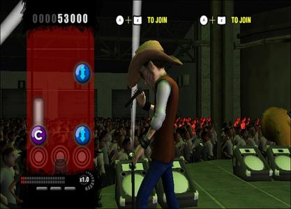 Videogioco Rock Revolution Nintendo WII 5