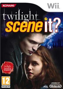 Videogioco Scene It? Twilight Nintendo WII 0