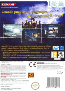 Videogioco Scene It? Twilight Nintendo WII 9