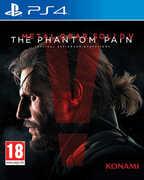 Videogiochi PlayStation4 Metal Gear Solid V: The Phantom Pain