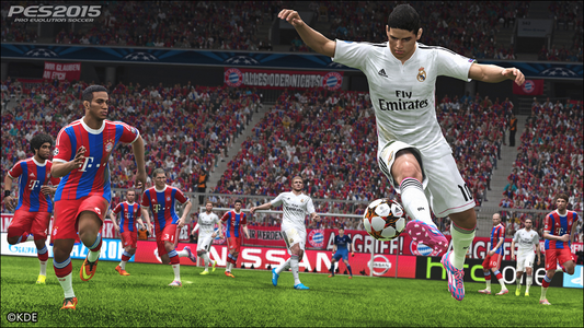 Videogioco PES 2015 Pro Evolution Soccer Day One Edition PlayStation4 9