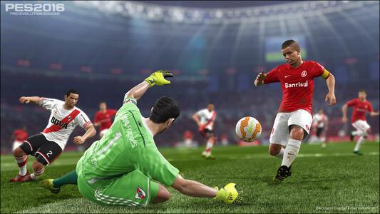 PES 2016 Pro Evolution Soccer - 7