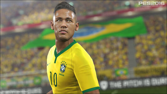 PES 2016 Pro Evolution Soccer Day One Edition - 3