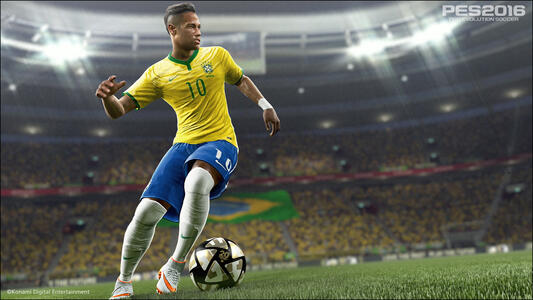 PES 2016 Pro Evolution Soccer Day One Edition - 4