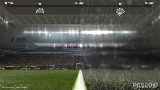 PES 2016 Pro Evolution Soccer Day One Edition - 6