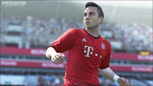 PES 2016 Pro Evolution Soccer Day One Edition - 8