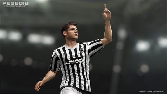Videogioco PES 2016 Pro Evolution Soccer 20th Anniversary Edition PlayStation4 8