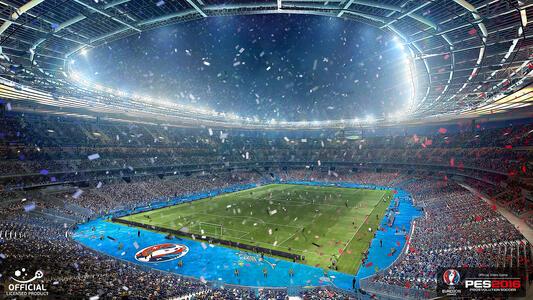 UEFA Euro 2016 (include PES 2016) - 5