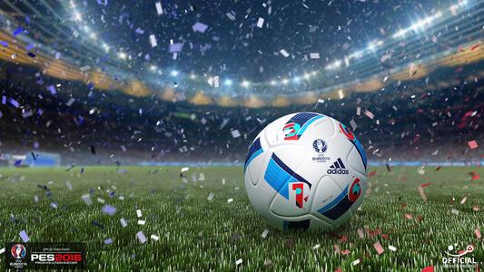 UEFA Euro 2016 (include PES 2016) - 7