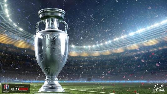 UEFA Euro 2016 (include PES 2016) - 8
