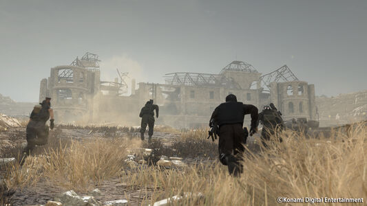 Videogioco Metal Gear Solid V: The Definitive Experience - PS4 PlayStation4 9