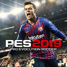 Konami PES 2019, PS4 videogioco PlayStation 4 Basic