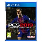 PES, Pro Evolution Soccer 2019 - PlayStation 4 [IMPORT] ITA - PS4