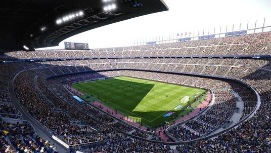 Efootball Pes 2021 Season Update Playstation 4 - 5