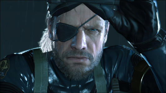 Metal Gear Solid. Ground Zeroes - 4