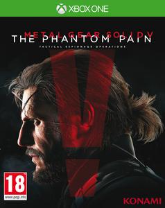 Videogioco Metal Gear Solid V: The Phantom Pain Xbox One 0