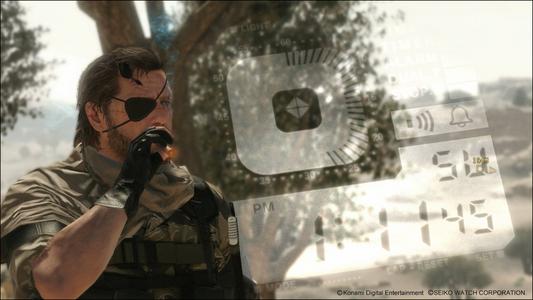 Videogioco Metal Gear Solid V: The Phantom Pain Xbox One 1