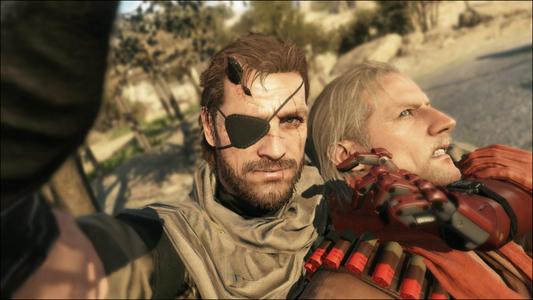 Videogioco Metal Gear Solid V: The Phantom Pain Xbox One 3
