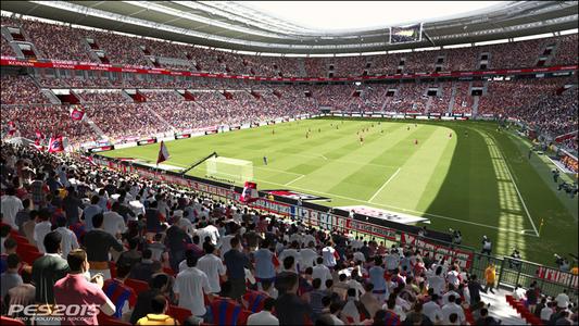 Videogioco PES 2015 Pro Evolution Soccer Day One Edition Xbox One 5