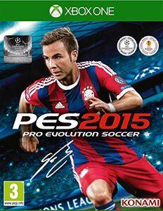 Videogioco PES 2015 Pro Evolution Soccer Day One Edition Xbox One 0