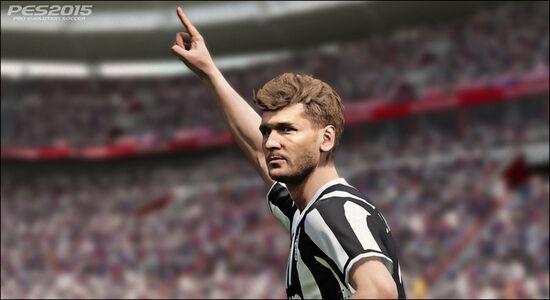 Videogioco PES 2015 Pro Evolution Soccer Day One Edition Xbox One 4