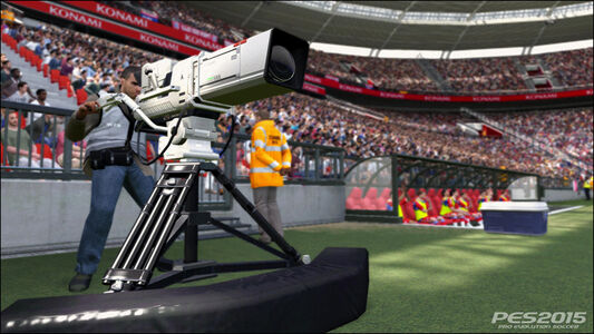 Videogioco PES 2015 Pro Evolution Soccer Day One Edition Xbox One 6