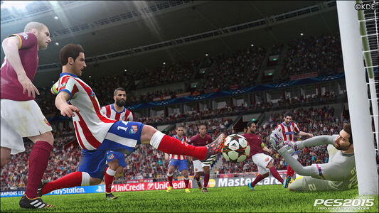 Videogioco PES 2015 Pro Evolution Soccer Day One Edition Xbox One 7