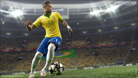 PES 2016 Pro Evolution Soccer - 5