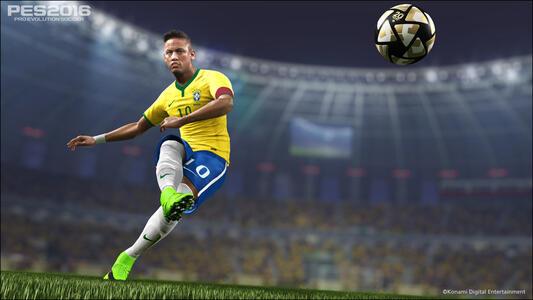 PES 2016 Pro Evolution Soccer - 9