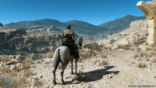 Metal Gear Solid V: The Definitive Experience - XONE - 11