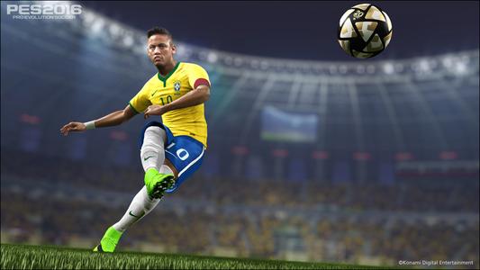 Videogioco PES 2016 Pro Evolution Soccer Xbox 360 6