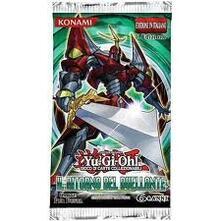 Yu-Gi-Oh! Il Ritorno del Duellante 1a edizione busta 9 carte (IT)