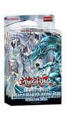 Giocattolo Yu-Gi-Oh! Starter Deck Drago Bianco Occhi Blu Konami