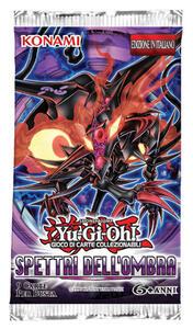 Yu-Gi-Oh! Spettri dell'Ombra Blister Ed. - 2