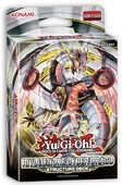 Giocattolo Yu-Gi-Oh! Starter Deck Rivoluz. Cyber Drago Konami