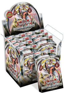 Giocattolo Yu-Gi-Oh! Starter Deck Rivoluz. Cyber Drago Konami 1