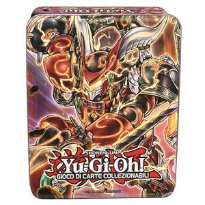 Yu-Gi-Oh! Mega Tin da collezione 2014 - ITA - 6