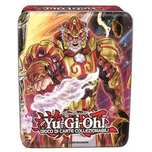 Yu-Gi-Oh! Mega Tin da collezione 2014 - ITA - 17