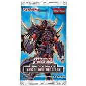 Giocattolo Yu-Gi-Oh! Busta 5 carte Battle Pack 3. Lega dei mostri - ITA Konami