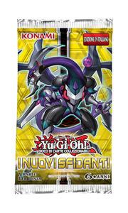 Yu-Gi-Oh! I Nuovi Sfidanti Blister - 2