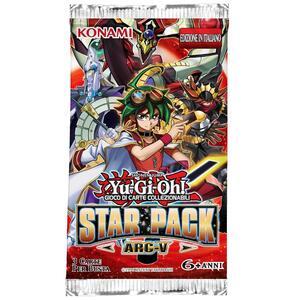 Yu-Gi-Oh! Busta carte Star Pack 2015 - ITA - 4