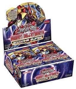 Yu-Gi-Oh! Segreti Eternita' Ed. Super - 3