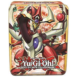 Yu-Gi-Oh! Mega Tin da collezione 2015 - ITA - 10