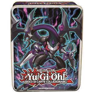 Yu-Gi-Oh! Mega Tin da collezione 2015 - ITA - 12