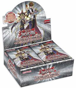 Giocattolo Yu-Gi-Oh! Busta 5 carte Duelist Pack Città dei Duelli - ITA Konami 1