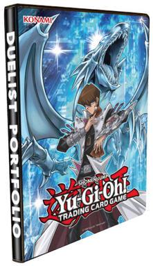 Yu-Gi-Oh! Kaiba M. Album Porta Carte