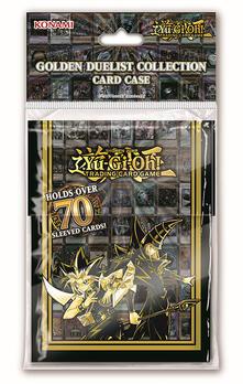 Yu-Gi-Oh! Golden Duelist Porta Deck