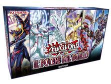 Yu-Gi-Oh!. Il Potere Del Duello Holiday Box. Confezione 5 Buste + 6 Carte E Tabellone Da Gioco