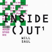 Inside Out - Vinile LP di Will Saul